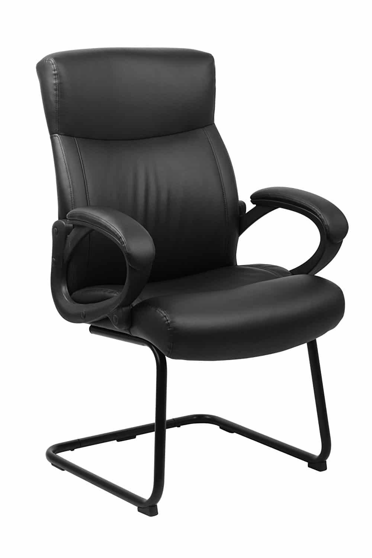 b rostuhl ohne rollen fester sitz mit komfort gaming. Black Bedroom Furniture Sets. Home Design Ideas