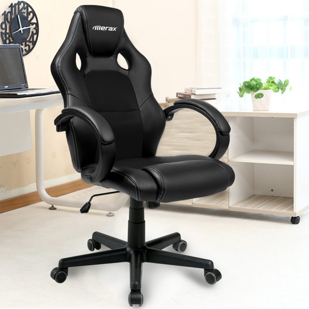 pc stuhl im test so findest du das beste modell gaming stuhl test und gr enberatung. Black Bedroom Furniture Sets. Home Design Ideas