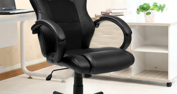 PC Stuhl im Test so findest du das beste Modell Gaming Stuhl Test und Größenberatung