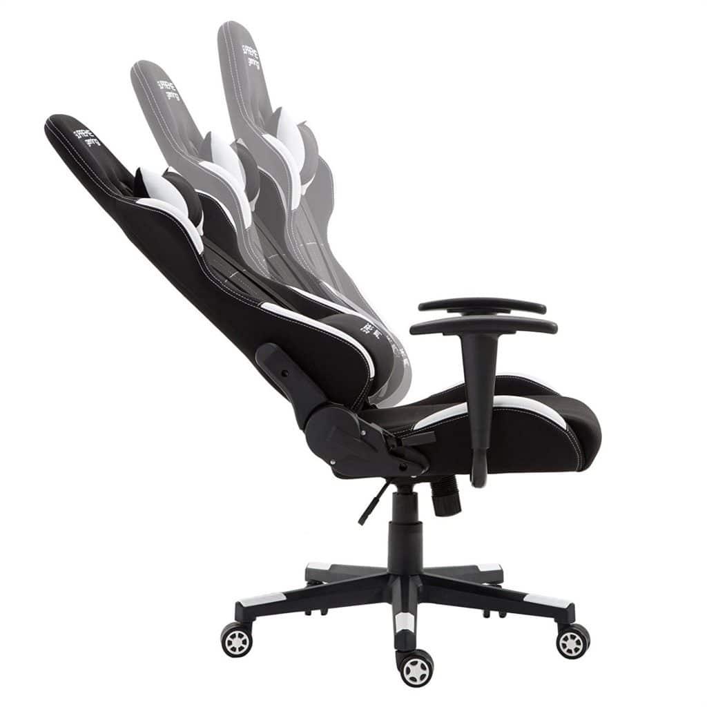 Beste Modell Findest So Gaming Im Stuhl Test Pc Du Das 5R3Aj4Lq