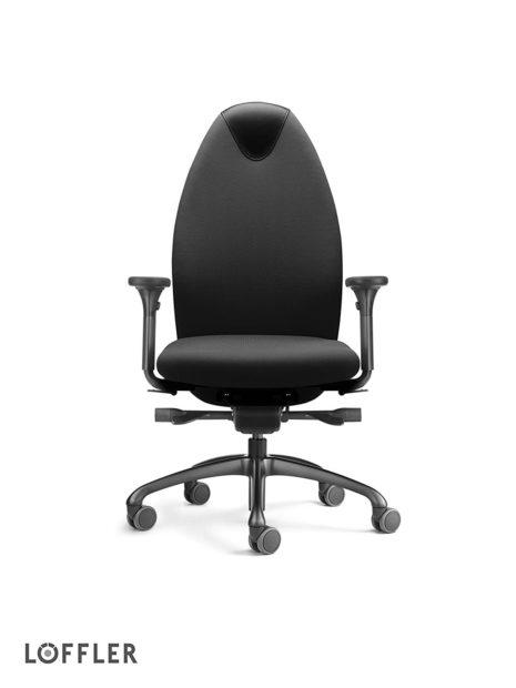 L ffler b rostuhl ergonomisch und individuell gaming - Burostuhl ergonomisch test ...