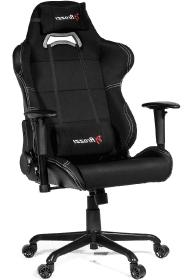 Arozzis Torretta Chair XL in schwarz.