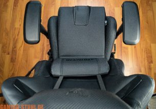 Vertagear Gaming-Stuhl review.