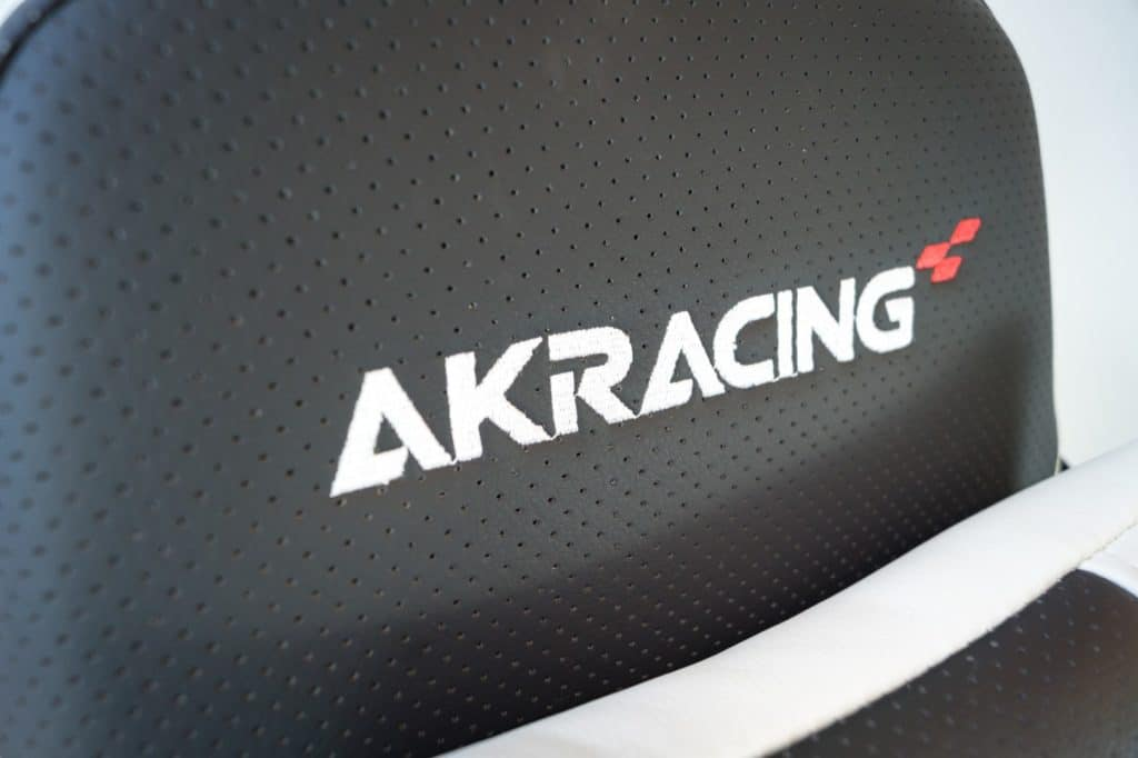 AKRacing Master Pro im Test