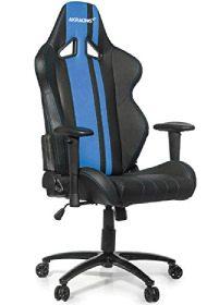 Ein stylischer mit PU-Leder-Stuhl für normalgebaute.