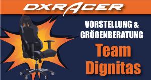 AKracing Team Dignitas Edition Artikelbild.