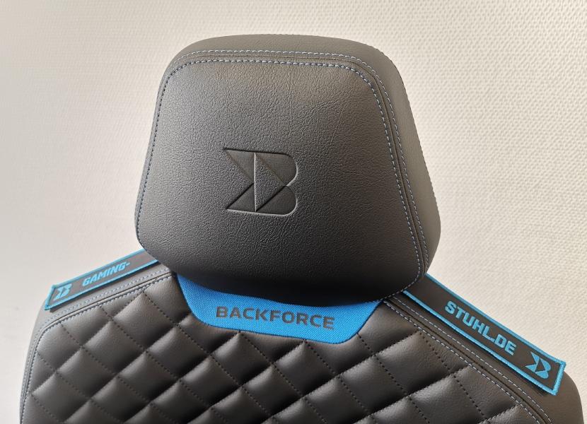 Backforce E Test Fotos Video & Erfahrung Was Taugt Der