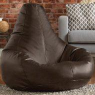 Zocker Sessel Erfahrungen mit dem Bean-Bag-Modell.
