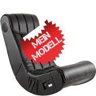 Der beste Gaming Sessel im Test von AC-Design.