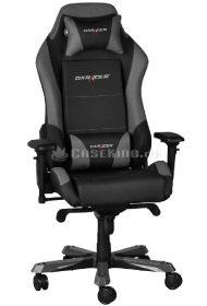 Die DXRacer Iron Serie sorgt für bessere Sitzhaltung.