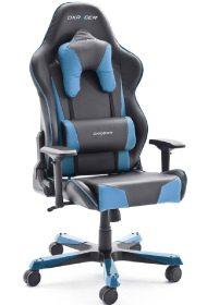 T-Serie von DX in blau.