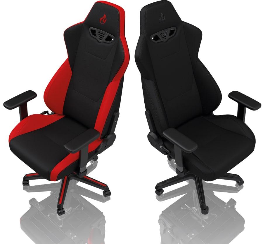 Fazit zum S300 Test mit schwarzem und rotem Modell