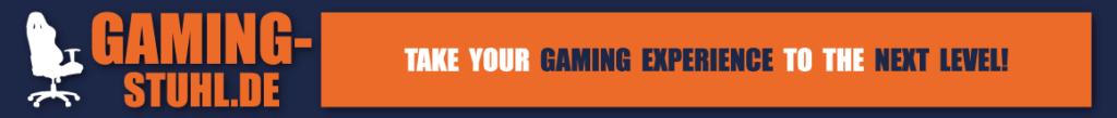 Gaming Stuhl Test und Größenberatung