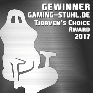 "Icon Test Award ""Tjorven's Choice"""
