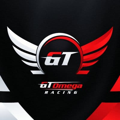 GT Omega Racing Logo