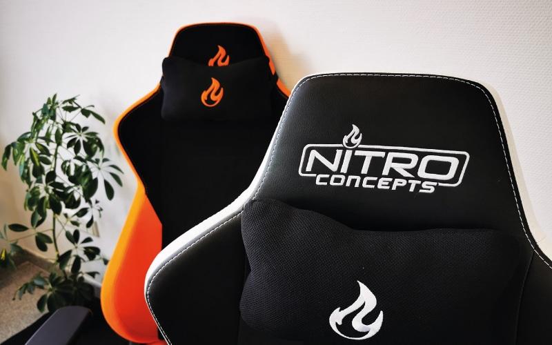 Nitro Concepts S300 Test, Beratung und Erfahrungen