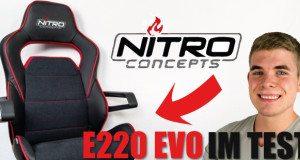 Nitro Concepts Test Beitragsbild.