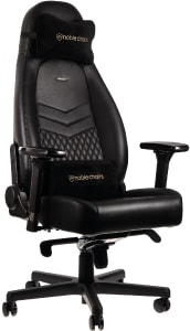 Noblechairs Icon Gaming Stuhl Test Kauf Grossenberatung