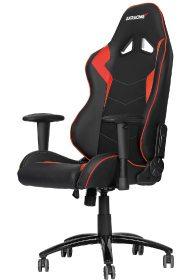 Auch dieses Modell sieht in seinem rot-schwarzen Design stylisch aus.