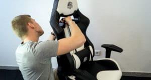 One Gaming Ultra Stuhl im Test: Meine Erfahrungen