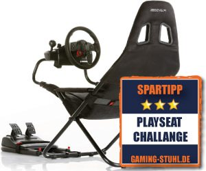 Playseat Challange.