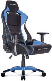 ProX in blauer Farbe.