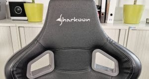 Sharkoon Elbrus 2 im Test