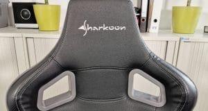 Sharkoon Elbrus 2 im Test