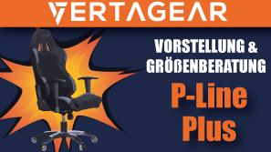 Kleines Thumbnail zum P-Line/Plus-Stuhl.